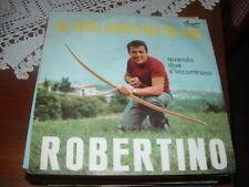 """ROBERTINO """" HO FATTO CENTRO NEL TUO CUOR """" ITALY'69"""