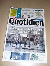 MON QUOTIDIEN n°4914 mars 2013
