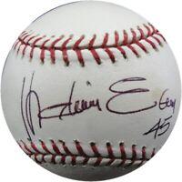 Kelvin Escobar  Hand Signed Official Major League Baseball W/ COA