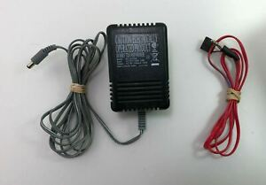 Bachmann Power Supply & Cable for Ho N Scale 46605A Power Pack