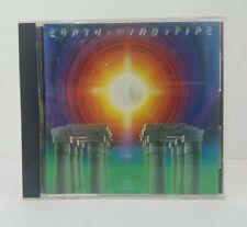 EARTH WIND & FIRE I AM 1986 Columbia DADC CD CK 35730 DIDP 70103 11 EARLY PRESS
