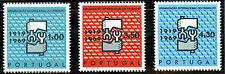 Portugal Ilo 1969 Sc# 1344-46 Set Mnh
