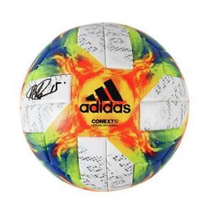 Megan Rapinoe Signed Adidas Conext19 2019 FIFA Women's World Cup Football