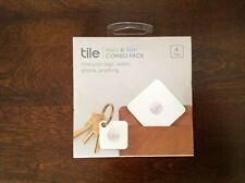 Tile Mate and Slim Combo Pack - Key Finder. Phone Finder. Anything Finder
