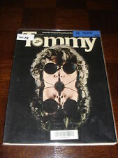 TOMMY - The Movie - 1975 - PARTITIONS - TABLATURES - SONGBOOK