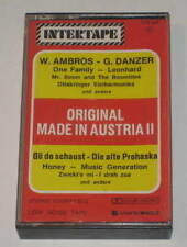 MC/ORIGINAL MADE IN AUSTRIA/INTERTAPE 506/GEORG DANZER/OTTAKRINGER VIELHARMONIKA
