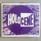 """HOLOCENE """"Holocene"""" Rare 1994 15Trk CD *Pre'Spurr'Promo """"Guitarbarella,Flying"""""""