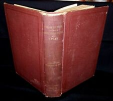 A Treaty of Peace between the United States and Spain, 1899, Govt Prt Off - Used