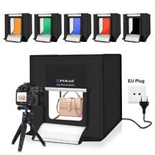 PULUZ 40cm Folding White Light  Photo Lighting Studio Shooting Tent Box Kit