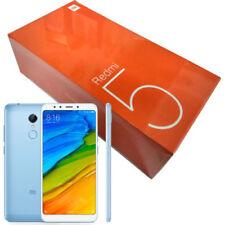 Cellulari e smartphone blu Xiaomi Redmi 3 senza contratto