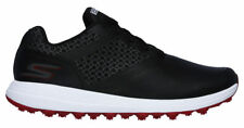 Skechers Mens GO Golf Max Golf Shoes 54542 BKRD Black/Red New