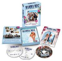 MAMMA MIA! THE MOVIE - GIMME! GIMME! GIMME! GIFT SET VERSION (BOXSET) (DVD)