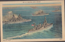 U.S. Fighting Ships In Review  # A7