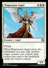 Wispweaver Angel NM X4 Kaladesh White Uncommon MTG Magic Card