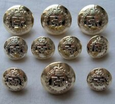 1960s Special Forces Collectable Military Badges/Pins