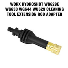 Extension Rod Adapter For WORX Hydroshot WG629E WG630 WG644 WU629 Cleaning Tool