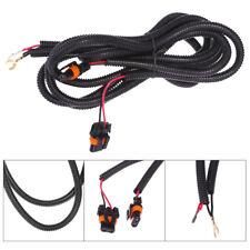 FOR Chevy Silverado Fog Light Wiring Harness Kit 03-06 (2007 Classic) 1500 2500