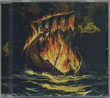 Valhalla - Same ST - rare 1969 US Heavy Prog Psyche Beat Hard Rock CD