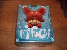 MiFuChi Card Game by Ankama NEW In Box