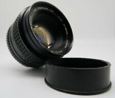 Minolta 50mm 1:1.7 MC Rokkor-PF