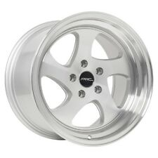 17x8.5 ARC AR5 5x114.3 +30 Silver Rims Fits Sentra 240Sx S13 S14 Scion Tc Xb