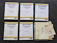 NEW HOLLAND T8.275 T8.300 T8.330 T8.360 T8.390 TRACTOR SERVICE REPAIR MANUAL NMT