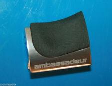 Abu Garcia Ambassadeur 4500 4600 Chrome Thumb Rest Part Number 1117138