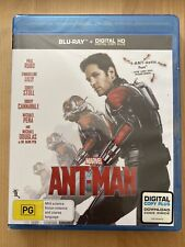 Ant-Man [2015 Blu-ray][Region Free] NEW AND SEALED
