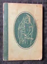 1949 The Merry Adventures of ROBIN HOOD v.2 NYC Board of Ed. Paperback GD+ 1st