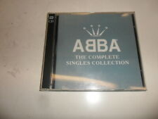 CD  Abba - The Complete Singles Collection
