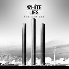 White Lies - The Remixes 2010 Record Store Day Release SEALED