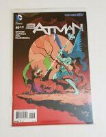 Batman #40 Second Printing DC Comics