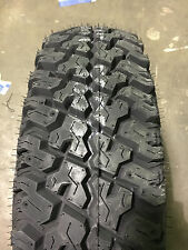 4 NEW LT 225 75 16 LRE Cooper Discoverer ST All Terrain Tires FREE SHIPPING