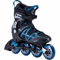 K2 F.I.T. FIT 90 Boa Herren Inline Skates Fitness Inliner Inlineskates Blades