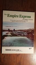 The Empire Express by Charles L. Scrivner, 1976