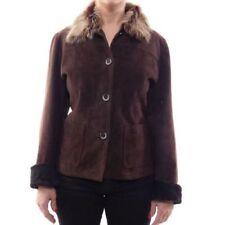 Manteaux et vestes en fourrure taille L pour femme