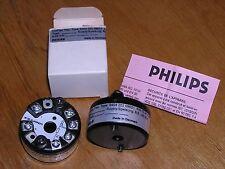 NEW- Lot of 2x PMA  Philips 9404 202 09021 940420209021 Uniflex Tiso Transmitter