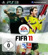 Electronic Arts FIFA 11 PS3 Game Spiel usk0