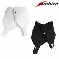 SunBird Ankle Guard Brace Shield Protector Dual Sided for Soccer Football