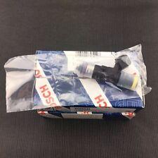 1x OEM Bosch EV1 Connector 2200cc High impedance Fuel Injector 0280158829 w/ Box