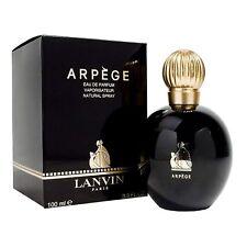 New Sealed Arpege Lanvin 100ml EDP Women Perfume