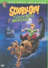 Scooby-Doo And The Loch Ness Monster New Dvd