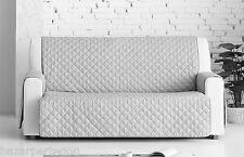 fundas  para sofa chaisse longue tela reversible acolchada 1 ,2,3,4 Sofabezug