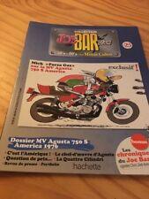 Joe Bar Team n° 25  collection moto revue magazine 50's 80's les motos cultes