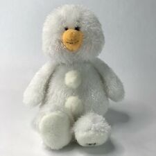 Ganz Webkinz Snowman Plush Animal Stuffed Toy