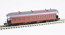 Arnold HN4240 Spur N Personenwagen Costa-Wagen 3. Klasse, M.Z.A. Renfe, OVP, KKK