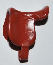 64611 Silla montar caballo 3ªgen marrón 1u playmobil,horse,saddle,3rd g