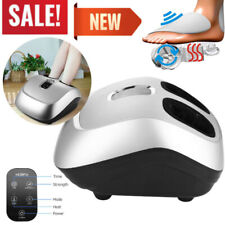 Shiatsu Home Foot Massager Machine With Switchable Heat Compression AIR VY