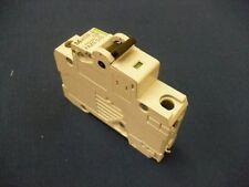 Circuit Breaker Klockner Moeller FAZS-C10/1 USED UNIT