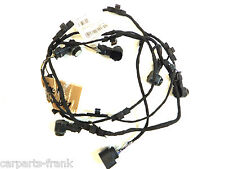 Seat Alhambra 710 VW SHARAN 7N PDC PLA Cable Loom 6 x PDC 7n0971104c/4H0919275